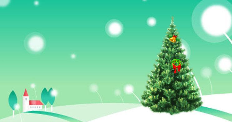 Интерактивная поздравительная открытка с новым годом